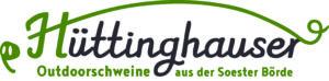 Hüttinghauser Logo