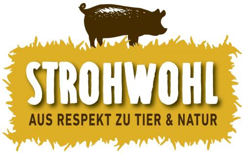 Logo Strohwohl